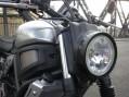 Nouvelle préparation sur XSR 700