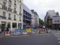 Travaux Rue Philippe de Girard