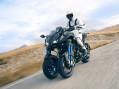 Yamaha Niken : Système de réservation